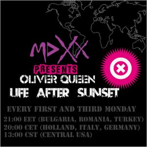 Oliver Queen - Life After Sunset 026 (06.02.2012) on Maxx FM