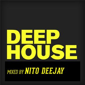 Nito Dj Deep Studio Mix November 2013 @ Tom Tom Studio