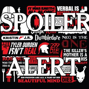 Spoiler Alert March 1st - Enter Luke...