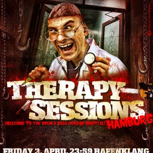 Dr Woe - Therapy Sessions Hamburg Promo Mix