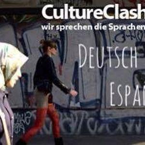 CultureClash español/deutsch 27.05.2017
