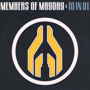Mayday 2001_Mauro Picotto (04-30-2001)