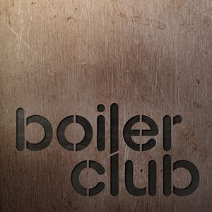Missile - Promo Mix For Alex Metric @ Boiler Club