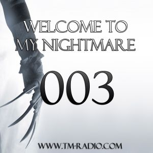 DJ kiDe - Welcome To My Nightmare 003