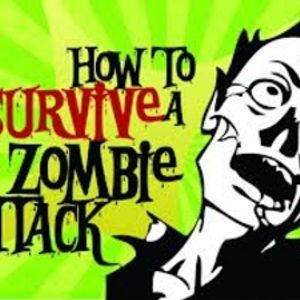 Elevate Unplugged - How To Survive A Zombie Attack - Audio