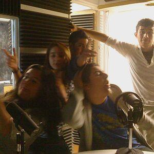 radio R.E.A.L om film och kändisar