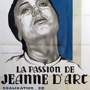 """Episode 59: """"The Passion of Joan of Arc"""""""