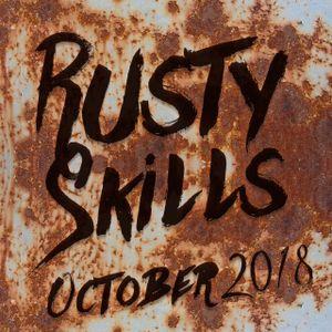 Rusty Skills October 2018