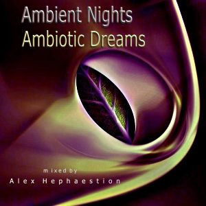 Ambient Nights - Ambiotic Dreams