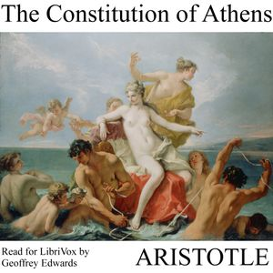 The Constitution of Athens by Aristotle