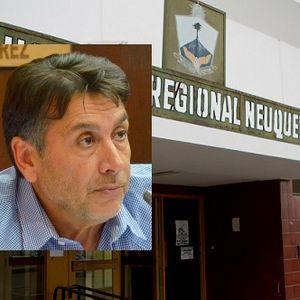 EDUARDO FUENTES, DIPUTADO PROVINCIAL POR EL FRENTE NEUQUINO (08 de septiembre 2017)