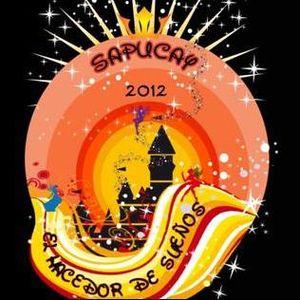 Repertorio Sapucay 2012 - El Hacedor de Sueños