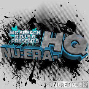 DJ S.O. NU:ERA VOL 1