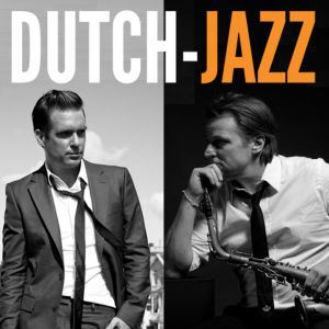 Dutch Jazz aflevering #121 25-03