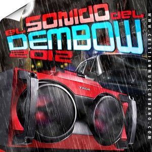 DEMBOW MIXTIME 2012