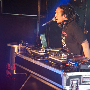 DJ Shan - New Zealand - Wellington Qualifier