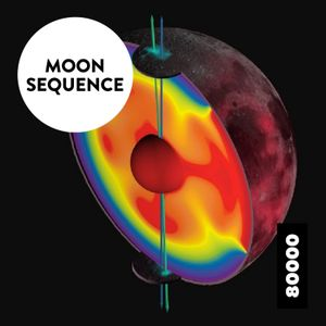 Moon Sequence Nr. 38