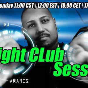 Night Club Sessions Episode #003 on 1MIX Radio