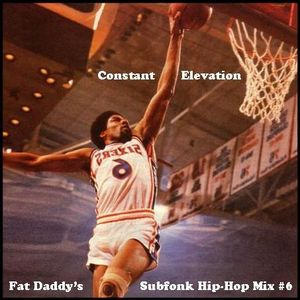 Fat Daddy Hip-Hop Mix No.27 (2009)