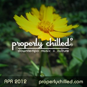 Properly Chilled Podcast #83: April 2012