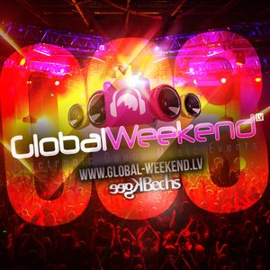 Global Weekend Broadcast 008