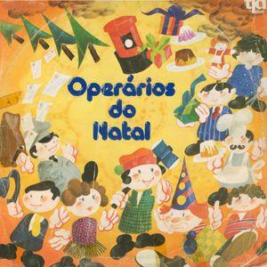 58ª Emissão Compacto Biblioteca Cruzeiro - Natal. Os Operários do Natal