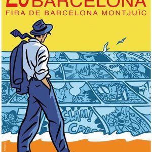 29è Saló Internacional del Còmic de Barcelona