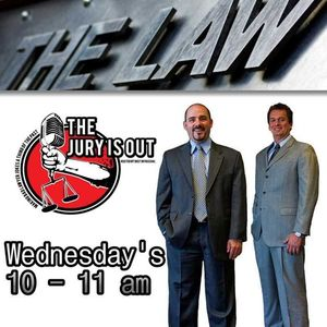 The Jury Is Out 03-16-2016
