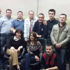 Druga strana racunara emisija 07 Radio Beograd 1 prvi deo