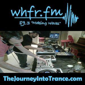Underground Alumni-Live on WHFR 89.3 FM 3.11.10