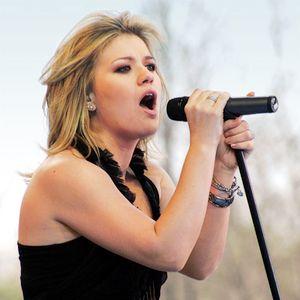 Kelly Clarkson, Live(SBD) 2009-05-22 Baden-Baden Germany