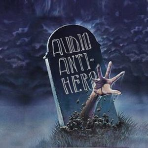 Audio Antihero's Halloween Mix: Such A Vulgar Display Of Power