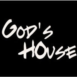 God's House: Techno is a Feeling
