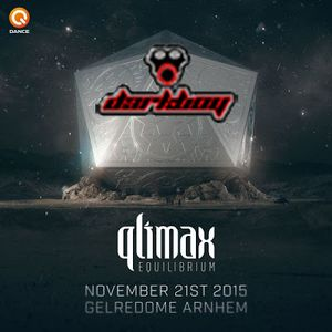 (DarkBoy Mix) Hardore QliMax 2015