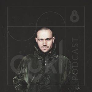 Cykl Podcast No.8 / Yury Rets