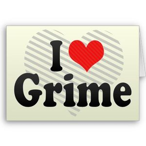 Old Skool Grime Mix (Aug2012) W/Tracklist - @djspikej