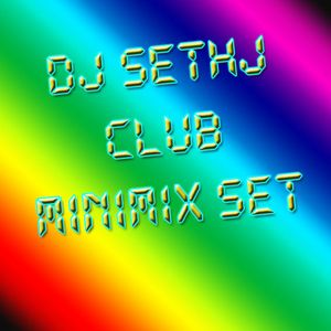 club minimix set