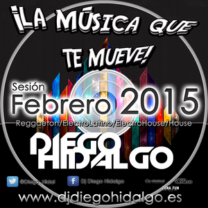 Sesión Febrero 2015 - Diego Hidalgo