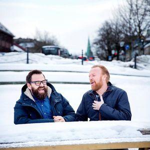KOK - Kolbjørn Og Klaus - Podcast 04