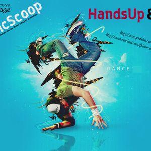 DjBlutanicScoop - Freestyle Mix Febuary 2013