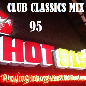CLUB CLASSICS MIX 95