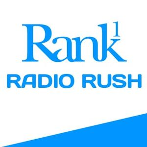 Rank 1  -  Radio Rush 055 (Guest Mysterious Noise) on DI.FM  - 18-Nov-2014