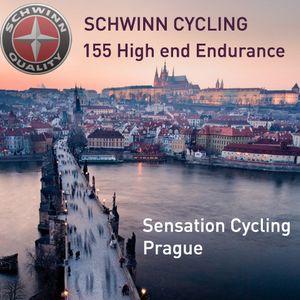 155 HEE - sensation cycling prague pruhonice - czech republic