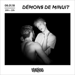 Démons de Minuit #1