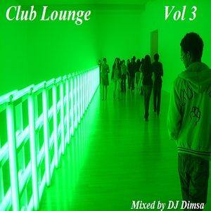 Club Lounge Vol 3