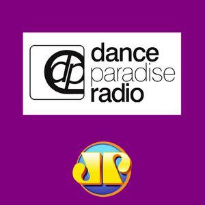 Jovem Pan Dance Paradise (02-07-2016)