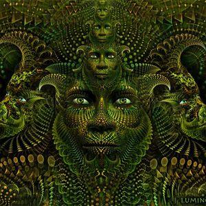 Progressive Trance set 007 2016