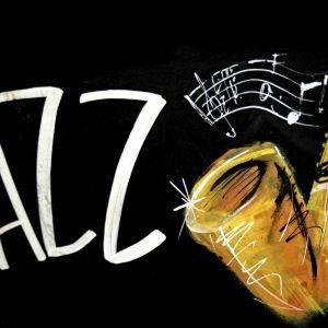 Autour du jazz jeudi 16 juin 2016