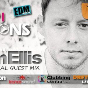 Adam Ellis - Tropi Sessions #4