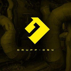 GRUPP 054 Resident: Himlakropp
